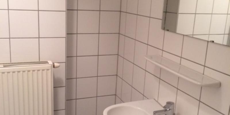 Puchstraße 202c - Wohnung C: Bad mit WC