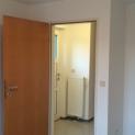 Puchstraße 202c - Wohnung D: Blick vom Zimmer in den Vorraum